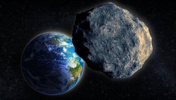 Страшная гибель человечества: Трамп может уничтожить Луну ядерными ракетами