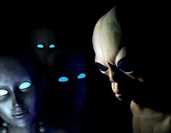 Маразм или исповедь: Экс-президент Польши удивил рассказом о пришельцах и НЛО