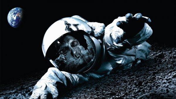 «Космический психоз»: Первый полёт на Марс может обернуться массовым помешательством космонавтов из-за радиации – учёные