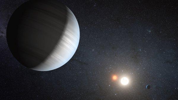 Человечество погибнет за неделю: Меркурий и Нептун вытолкнут Землю из орбиты