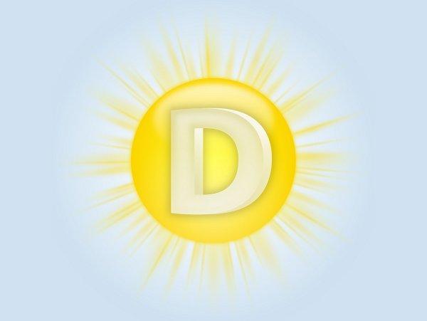 Оздоровиться и... заболеть: Передозировка витамина  D может стать причиной серьёзных болезней