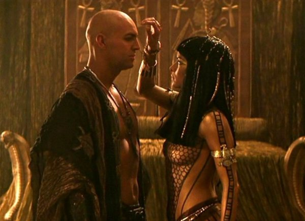 Любовник царицы: Археологи обнаружили гробницу древнеегипетского дворянина с интересной особенностью