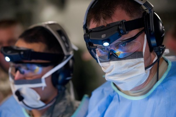Маска не потребуется: респираторные инфекции остановит плазма