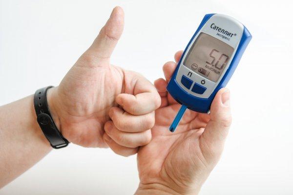 Диабет 2-го типа: Врачи назвали диету, которая возвращает уровень сахара в норму