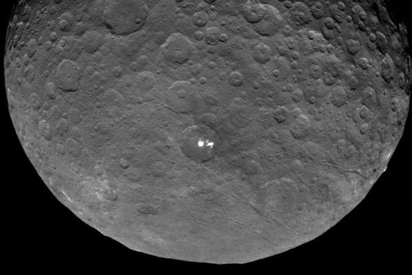«Город пришельцев попал на фото!»: Планета между Марсом и Юпитером оказалась обитаемой – эксперт