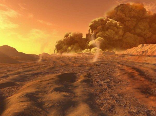 «Вслед за Нибиру»: Планеты Солнечной системы уничтожают космическую технику землян – эксперт