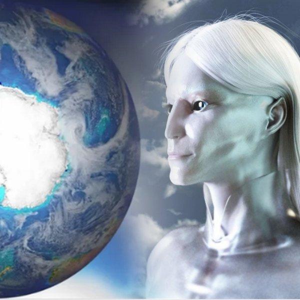 Плеядеанцы всех сожрут: Инопланетная раса маринует людей ботоксом и косметикой
