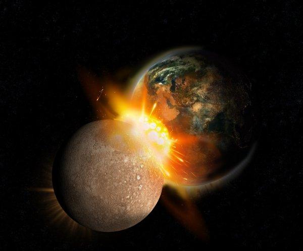 Меркурий ускоряется: Самая маленькая планета в Солнечной системе может уничтожить Землю
