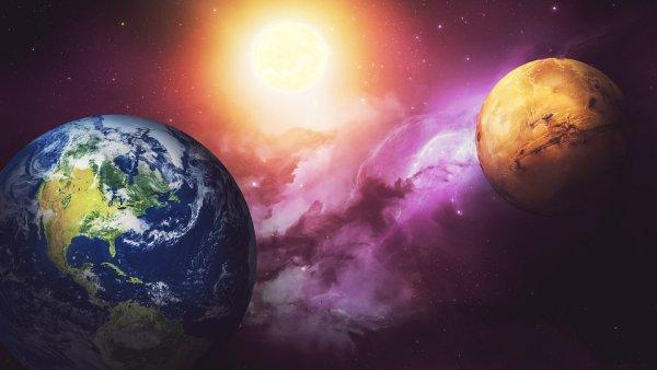 Аннунаки разум задурманили? Астрофизик перестал верить в Нибиру ради путёвки на Марс