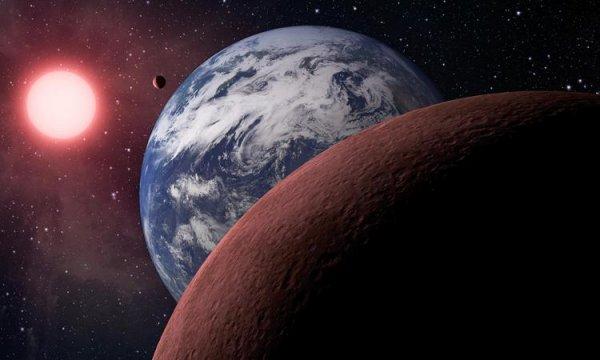 «Смещение орбиты Земли началось»: Уфолог предсказал слияние Нибиру с земной поверхностью
