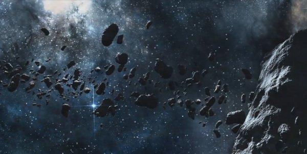 «Пасхальный апокалипсис» отменяется: Нибиру столкнулась с астероидами и изменила свою орбиту