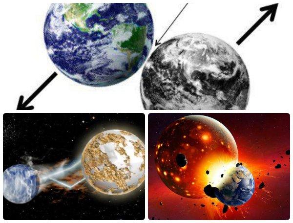 «Кровавая Антипасха»: Нибиру изменит полюса Земли и опустошит планету
