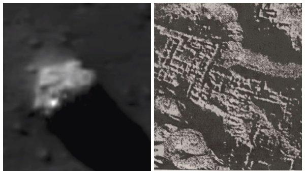 Тайна полнолуния: Пришельцы с Нибиру нападут на Землю с Луны