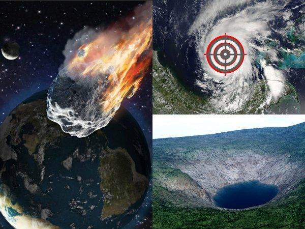 340-метровый астероид несется к Земле: До катастрофы осталось 157 дней