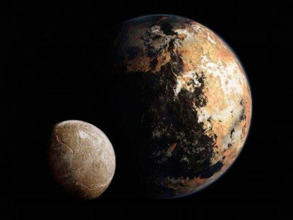 Вторжение с Плутона: Земля станет источником энергии для инопланетян – уфологи