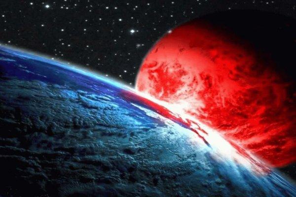 Нибиру уже в Млечном Пути? Уфолог опроверг происхождение чужеродной звезды J1124+4535