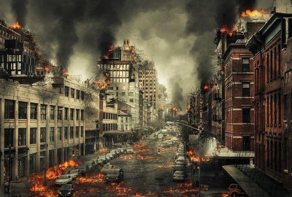 Нью-Йорк разрушен: Прошла четвёртая международная симуляция удара астероида