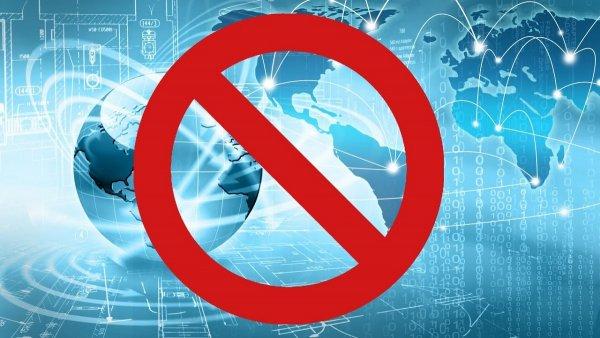 Интернет, прощай!  Магнитные бури могут обрушить спутники