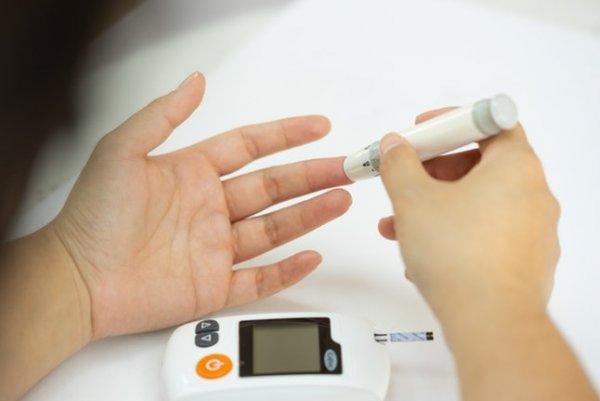 Названа эффективная болезненная профилактика диабета для женщин