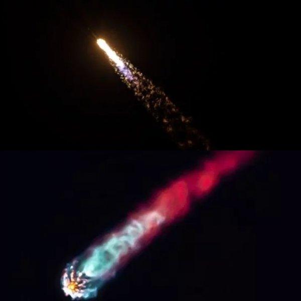 SpaceX скрывает НЛО? Илона Маска уличили за секретными планами по исследованию пришельцев