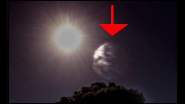 Это победа! Астроном заявил об отдалении Нибиру накануне 9 мая
