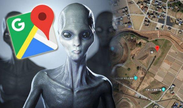 Интернет захвачен! Уфолог нашёл доказательства связи Google с пришельцами