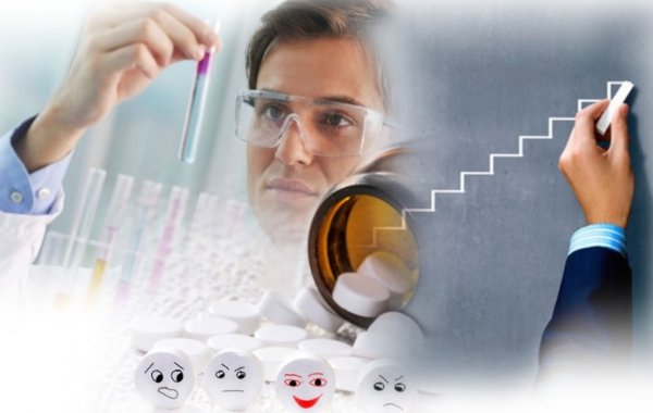 Замотивировать человека трудиться: Учёные создают препарат, который поможет в достижении целей