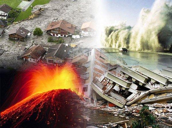 Хроники Ада: Отломившийся кусок Луны сожжет Сибирь и утопит Европу - уфолог
