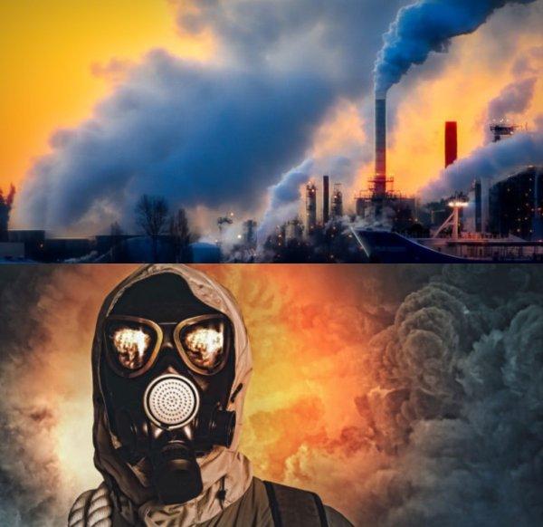 Последний вдох человечества: Земля останется без кислорода – учёные