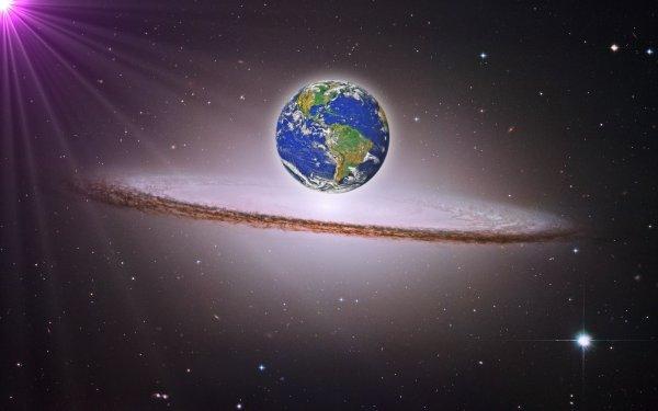 Нибиру за час сменит полюса Земли - теоретики