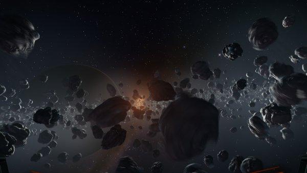 В 20 раз больше Земли! Астрофизик раскрыл особенности Нибиру