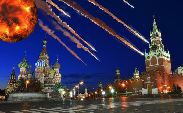 Москву уничтожат метеориты! «Кровавая» Нибиру уже зависла в опасной близости над Кремлём