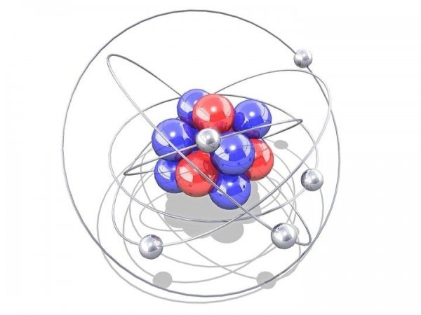 Физики впервые определили волновую форму электрона