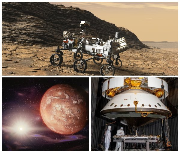 Колонизации быть! Марсоход «Марс-2020» успешно прошёл стресс-тест в морозильной камере
