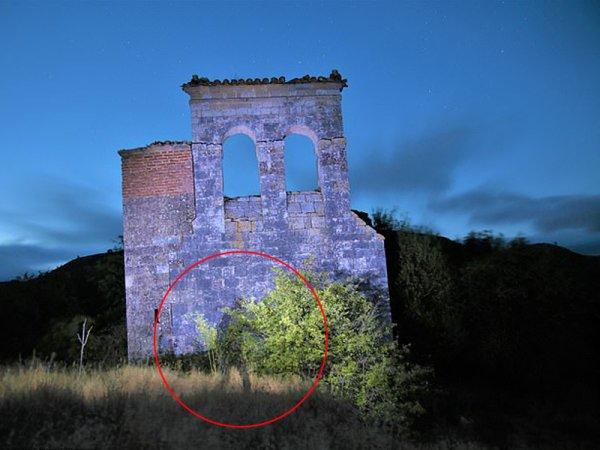 Мёртвая деревня: В Испании призрак вынудил жителей покинуть свои дома