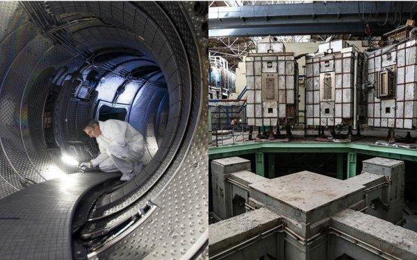 Второй «Чернобыль» не за горами? В 2020 году состоится запуск российского термоядерного реактора Т-15 МД