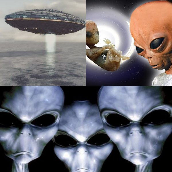 Космическое ЭКО: Пришельцы искусственно «выращивают» планеты