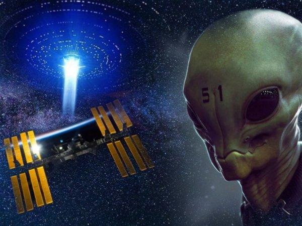 Подопытные на МКС: Пришельцы с Нибиру испытали на людях «технологию дружбы»