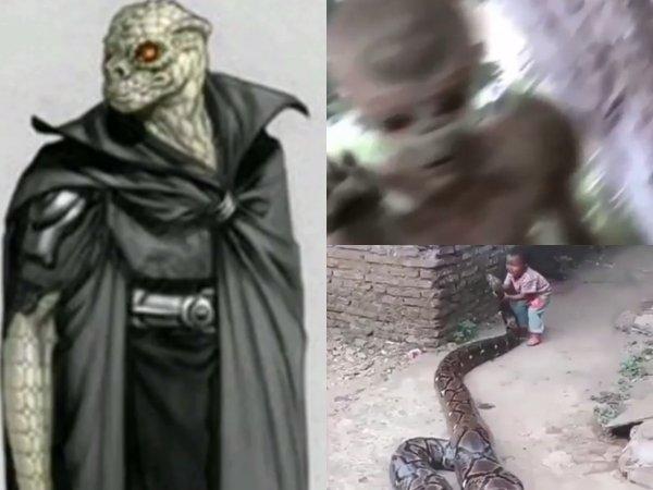 Демоны Нибиру охотятся на Чукотке: Маугли-пришелец спасёт от атаки Планеты Х на 9 сентября