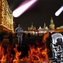 День России отменяется! Терминаторы с Нибиру телепортировались в Москву
