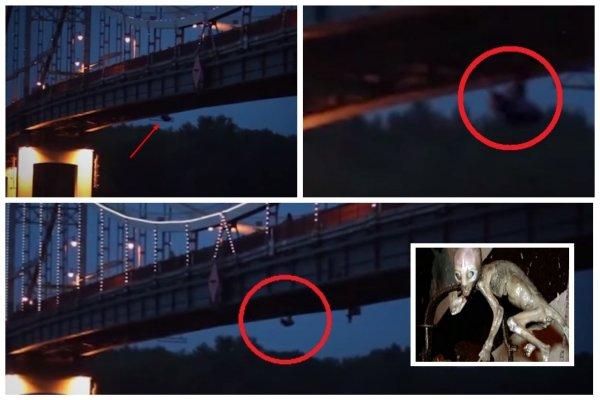 Это последний День России для Крыма: Инженеры с Нибиру готовятся взорвать Крымский мост